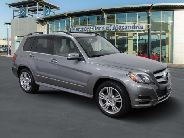 Delightful Certified Pre Owned 2015 Mercedes Benz GLK GLK 350